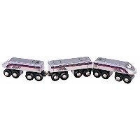 【Toys For Play High Speed Train】 b00e7t2eyu