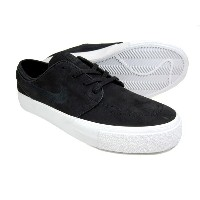 NIKE SB ZOOM JANOSKI HT DECON/AA4277-002[black×black-summit white ]/ナイキSB
