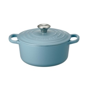 LE CREUSET/ル・クルーゼ シグニチャー ココット・ロンド 18cm