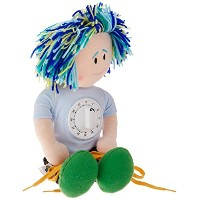 Woombie Time in Doll Baby Toy, Daddy Time by Woombie