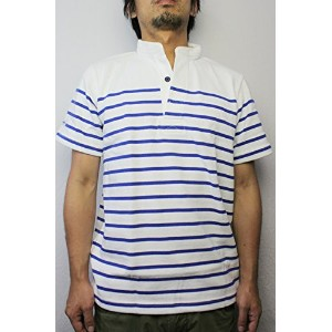 BARBARIAN (バーバリアン)/ RUGBY JERSEY S/S (FRS-13) (M)