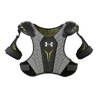Under Armour NexGen Lacrosse Shoulder Pad ( nexpspm )