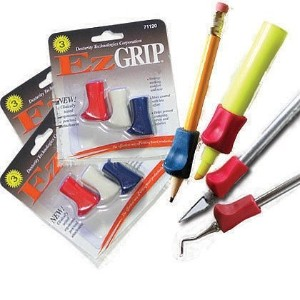 EZ Grips, G3 Pen Grips ONLY Pkg/3 by Kinsman Enterprises