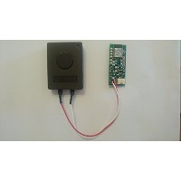 Smart Button Switch