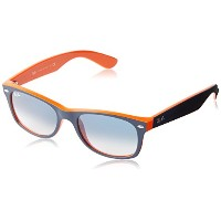 RB 2132 NEW WAYFARER 789/3F 52mm