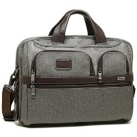 (トゥミ) TUMI トゥミ バッグ TUMI 26516 EG2 アルファ ALPHA BALLISTIC BUSINESS TUMI T-PASS MEDIUM SLIM BRIEF メンズ...