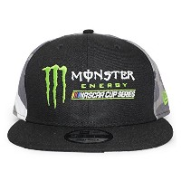 (ニューエラ) NEW ERA MONSTER ENERGY 【NASCAR CUP SERIES SNAPBACK/BLK-URBAN CAMO】 モンスターエナジー ナスカー カップ ...
