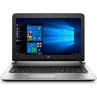 【Win7・Win10 Pro選択/SSD搭載】HP ProBook 430G3/CT Windows7 Pro 32bit Corei5 4GB SSD 128GB 光学ドライブ非搭載...