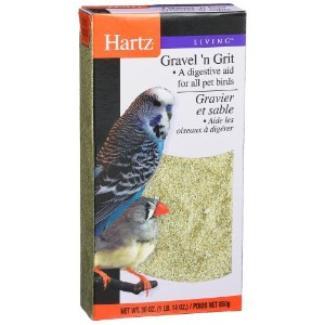 Hartz Gravel 'N Grit Box - 30 oz by HARTZ