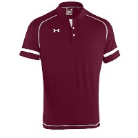Under Armour Dominance on Field Polo