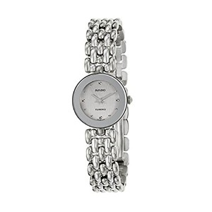 (ラドー)Rado Florence Women's Quartz Watch R48744103 【並行輸入品】gellmoll
