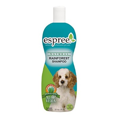 Espree Animal Products Rainforest Shampoo, 20 oz (591 ml) by Espree Animal Products
