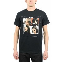 ビートルズ The Beatles Let It Be Tシャツ T-Shirt