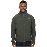 The North Face Apex Bionic Soft Shell Jacket–Men 's