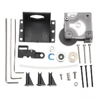 ILS - Titan Style 1.75mm/3.0mm Extruder Kit For 3D Printer