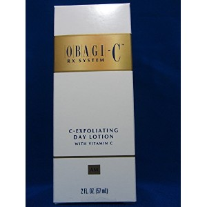 Obagi C - Exfoliating DAY Lotion NEW Care the Skin by 360 Skin Care [並行輸入品]