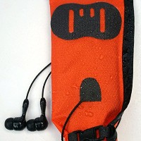 Aquapac(アクアパック) Stormproof iPod Case OR Orange 030