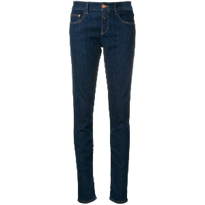 Closed slim-fit jeans - ブルー