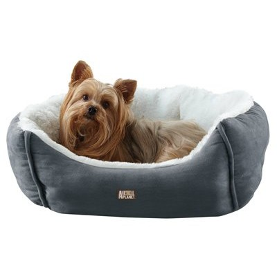 SM Plush Pet Bed by Merchsource