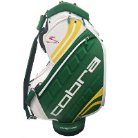 Cobra Masters Limited Edition Tour Staff Bag【ゴルフ バッグ>ツアーバッグ】