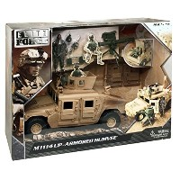 Sunny Days Entertainment Elite Force Humvee Vehicle Toy