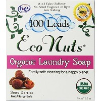 Eco Nuts Organic Laundry Soap, 6.5 Ounce by Eco Nuts [並行輸入品]