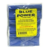 Jamaican Blue Power Laundry Soap - 4.94 Oz - 3 Pack by Blue Power Limited [並行輸入品]