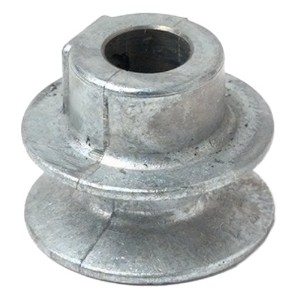 Chicago Die Casting150A5Pulley-1-1/2X1/2 PULLEY (並行輸入品)