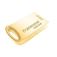 Transcend 64GB JetFlash 710 USB 3.0 Flash Drive (TS64GJF710G) [並行輸入品]