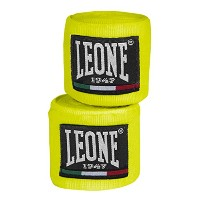 Leone 1947 ab705 Hand Wraps ,イエロー, 3 , 5 m by Leone 1947