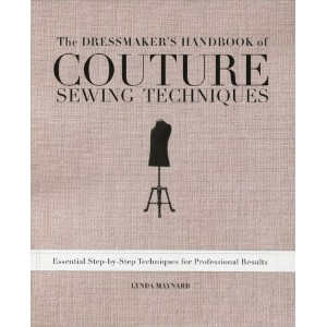 Interweave Press-Couture Sewing Techniques (並行輸入品)