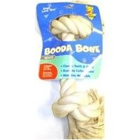 Aspen/Booda Corporation Booda 2 Knot Rope Bone White Colossal by Aspen Pet