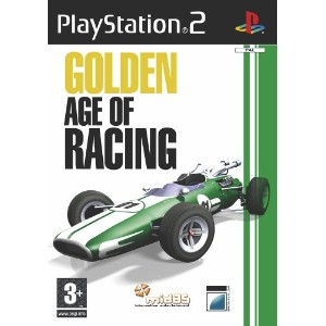 Golden Age of Racing (PS2) [Import anglais]