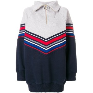 Tommy Hilfiger シャツワンピース - グレー