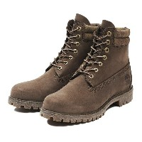 【Timberland】 ティンバーランド 6 IN DOUBLE COLLAR BOOT 6インチ ダブルカラー ブーツ A18ZP ABC-MART限定 *MIL.CANTEEN