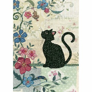 HEYE Puzzle・ヘイパズル 29808 Jane Crowther : Cat & Mouse 1000ピース