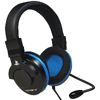 Playstation 3 Officially Licensed COMM-PLAY CP-PRO2 Stereo Gaming Headset (PS3) (輸入版)