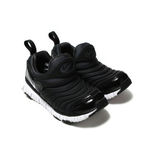 NIKE DYNAMO FREE (PS)(ナイキ ダイナモ フリー PS)ANTHRACITE/WHITE-BLACK【キッズ スニーカー】18SP-I