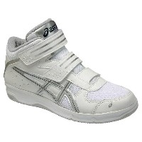 【4月14日20:00~20日23:59 全商品po5倍】COURTCROSS Jr.-MID【ASICS】アシックスKIDS FOOTWEAR SUKU2/JUNIOR(TKJ121)*25