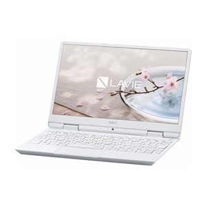 ★☆NEC LAVIE Note Mobile NM350/GAW PC-NM350GAW [パールホワイト]