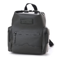 ハンター HUNTER ORG M TOPCLIP BACKPACK RUB LTH (DOV) レディース メンズ