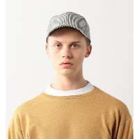 Steven Alan  CL HICKORY SHALOW CAP/キャップ【ビューティアンドユース ユナイテッドアローズ/BEAUTY&YOUTH UNITED ARROWS メンズ キャップ...