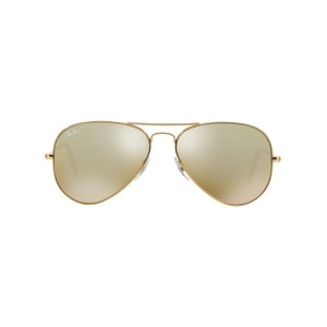 Ray-Ban RB3025 Aviator Clássico - メタリック