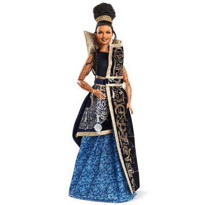 Barbie バービー A Wrinkle in Time Mrs. Who doll 人形