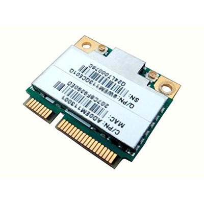 Qualcomm Atheros ar9462 ar5b22 wb222半分Mini PCIe PCI - Express Wlan WifiワイヤレスBluetooth BTカードfor Acer...