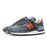NEW BALANCE ニューバランス スニーカー MADE IN USA M990DSAO (27cm)