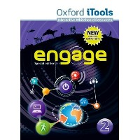 Engage Special Edition 2 Itools DVD-Rom
