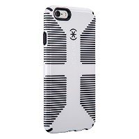 【日本正規代理店品】Speck CandyShell Grip White/Black iPhone 6  SPK-A3051