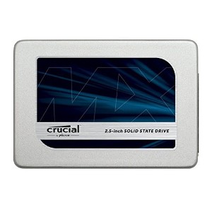 Crucial MX300 750GB SATA 2.5 Inch Internal Solid State Drive - CT750MX300SSD1 [並行輸入品]