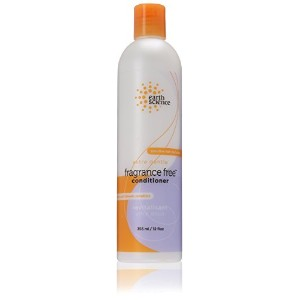 Earth Science, Extra Gentle Conditioner, Fragrance Free, 12 fl oz (355 ml)